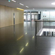 Foyer Mathematik