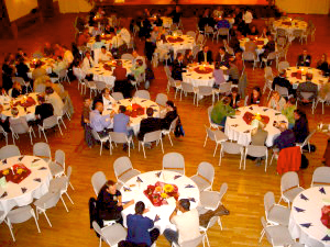 Foto: Abendveranstaltung