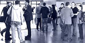 Webkongress Erlangen 20. - 21. 3. 2014