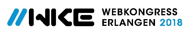 Logo Webkongress Erlangen
