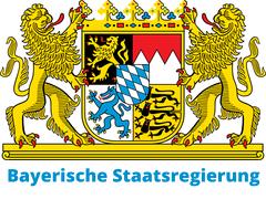 Zur Website der Bayerischen Staatsregierung