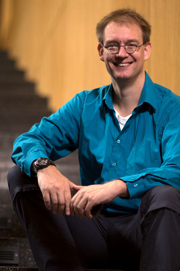 Wolfgang Wiese
